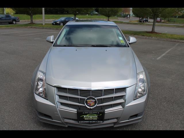 2008 Cadillac CTS 3.6L V6 4dr Sedan - Federal Way WA