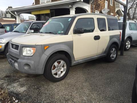 2005 Honda Element for sale in Hanover, PA