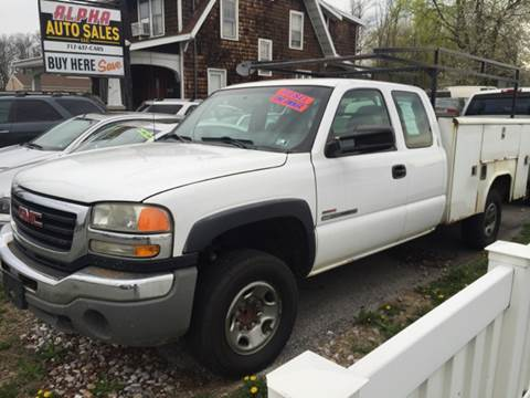 2004 GMC C/K 3500 Series for sale in Hanover, PA