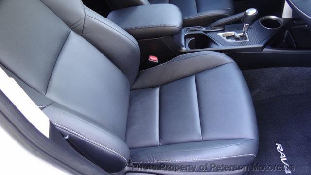 2015 Toyota RAV4 AWD Limited 4dr SUV - West Palm Beach FL