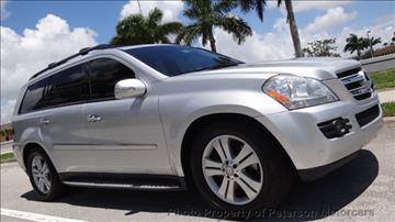 Used mercedes benz gl class for sale in west palm beach for Tampa bay mercedes benz