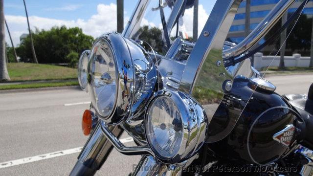 2013 Harley-Davidson Heritage Softail  LOW MILES LIKE NEW - West Palm Beach FL
