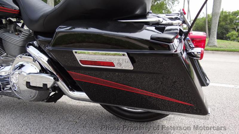 2007 Harley-Davidson ROAD GLIDE SCREAMIN EAGLE SCREAMIN EAGLE - West Palm Beach FL