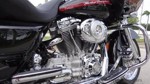 2007 Harley-Davidson ROAD GLIDE SCREAMIN EAGLE