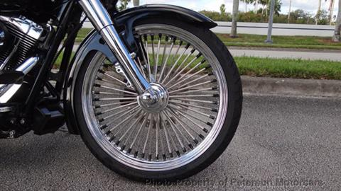 2013 Harley-Davidson Street Glide for sale in West Palm Beach, FL