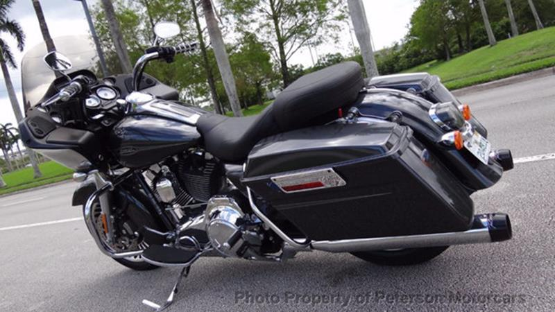 2009 Harley-Davidson Road Glide LOW MILES LIKE NEW - West Palm Beach FL