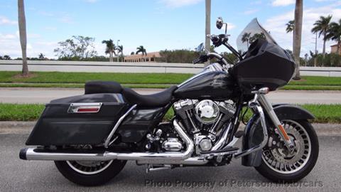 2009 Harley-Davidson Road Glide for sale in West Palm Beach, FL