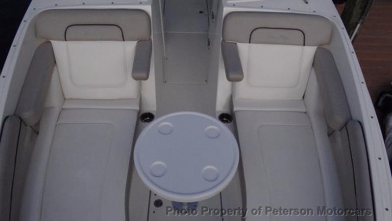 2011 Sea Ray SUNDECK 260 JUST SERVICED - West Palm Beach FL