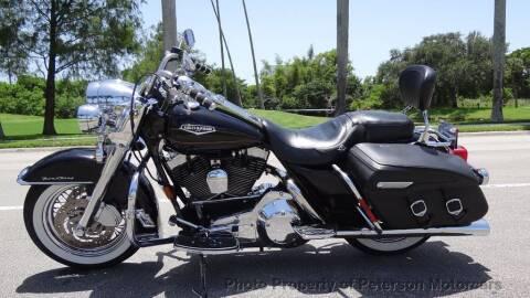 2000 Harley-Davidson Road King