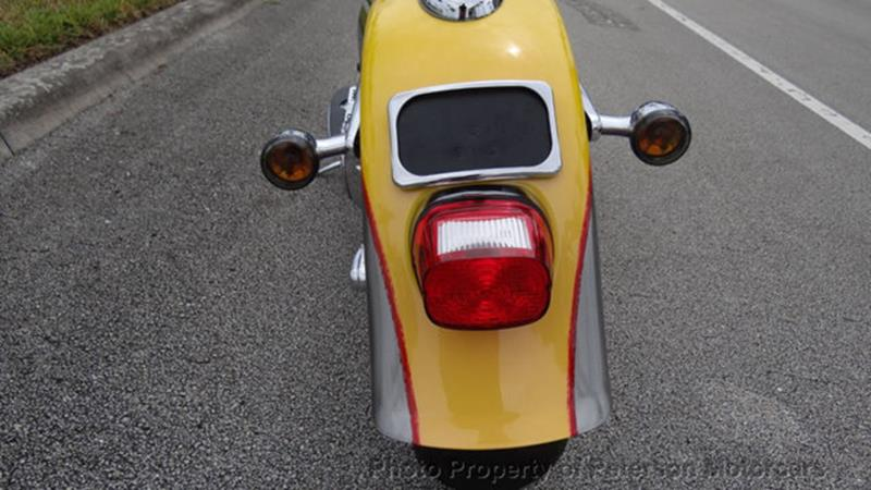 2006 Harley-Davidson SCREAMIN EAGLE FATBOY  - West Palm Beach FL