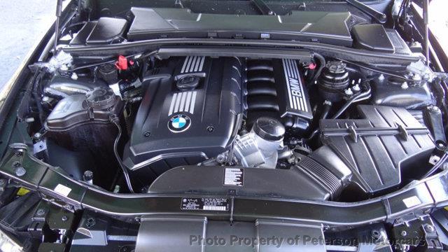 2011 BMW 3 Series 328i 2dr Convertible - West Palm Beach FL
