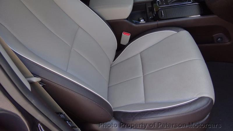 2015 Kia Sedona Limited 4dr Mini-Van - West Palm Beach FL