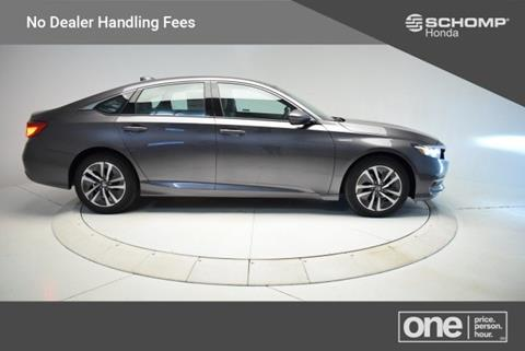 2018 Honda Accord Hybrid for sale in Highlands Ranch, CO