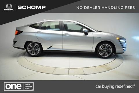 2018 Honda Clarity Plug-In Hybrid for sale in Highlands Ranch, CO