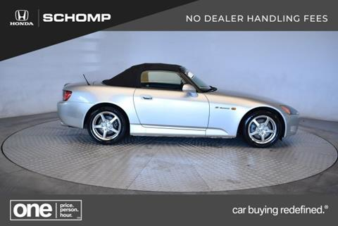 2002 Honda S2000 for sale in Highlands Ranch, CO