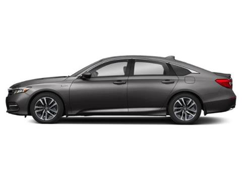 2019 Honda Accord Hybrid for sale in Highlands Ranch, CO