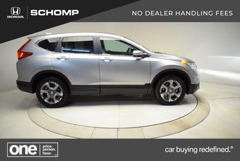 2019 Honda CR-V for sale in Highlands Ranch, CO