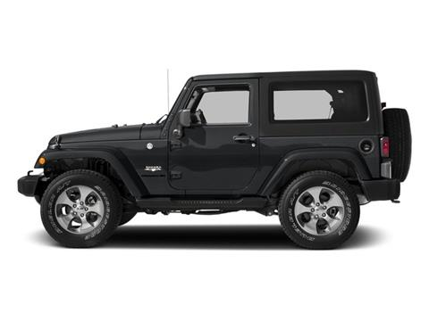 2017 Jeep Wrangler for sale in Highlands Ranch, CO