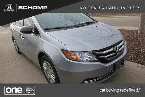Ralph Schomp Honda >> Schomp Honda Highlands Ranch Co