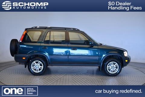 1998 Honda CR-V for sale in Highlands Ranch, CO