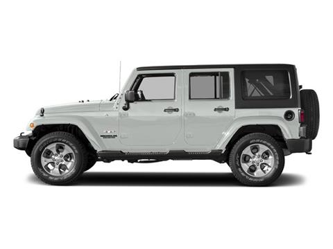 2017 Jeep Wrangler Unlimited for sale in Highlands Ranch, CO