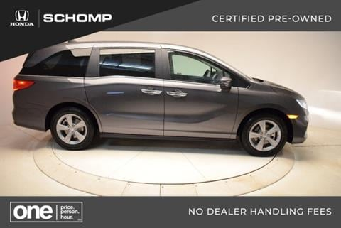 2016 Honda Odyssey for sale in Highlands Ranch, CO