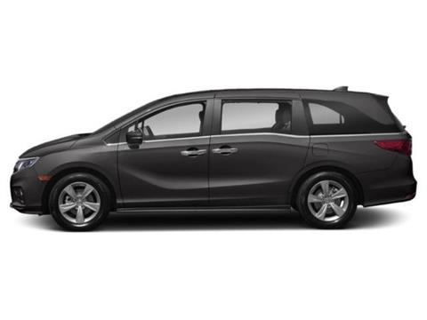 2019 Honda Odyssey for sale in Highlands Ranch, CO