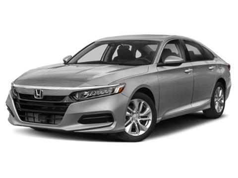 2019 Honda Accord for sale in Highlands Ranch, CO