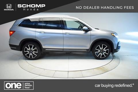 2019 Honda Pilot for sale in Highlands Ranch, CO