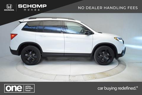 2019 Honda Passport for sale in Highlands Ranch, CO