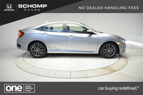 2019 Honda Civic for sale in Highlands Ranch, CO