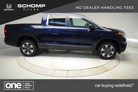 2019 Honda Ridgeline for sale in Highlands Ranch, CO
