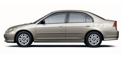 2004 Honda Civic for sale in Highlands Ranch, CO