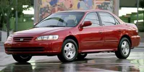 2001 Honda Accord for sale in Highlands Ranch, CO