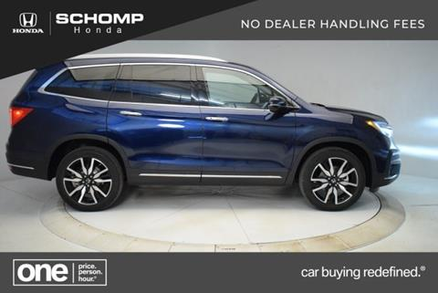 2020 Honda Pilot for sale in Highlands Ranch, CO