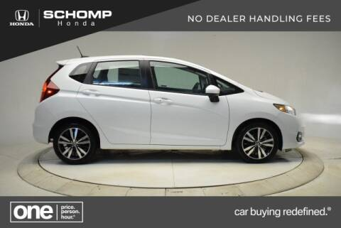 2019 Honda Fit for sale in Highlands Ranch, CO
