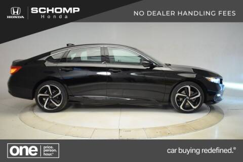 2020 Honda Accord for sale in Highlands Ranch, CO