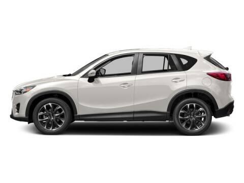 2016 Mazda CX-5 for sale at Schomp Honda in Highlands Ranch CO