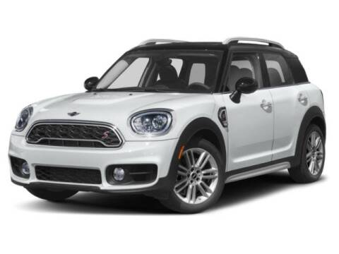 2020 MINI Countryman Cooper S ALL4 for sale at Schomp Honda in Highlands Ranch CO