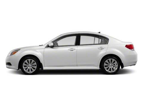 2010 Subaru Legacy 2.5GT Limited for sale at Schomp Honda in Highlands Ranch CO