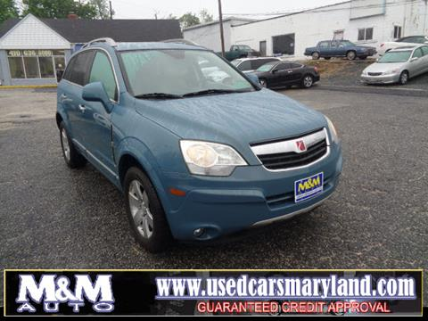2008 Saturn Vue for sale in Baltimore, MD