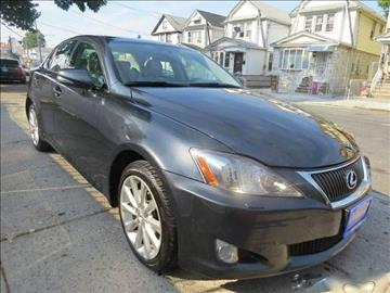 2011 Lexus IS 250 for sale in Haverhill, MA