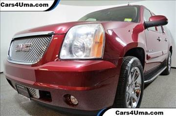 2008 GMC Yukon for sale in Haverhill, MA
