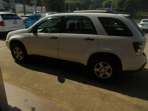 2006 Chevrolet Equinox for sale in Greenbrier, TN