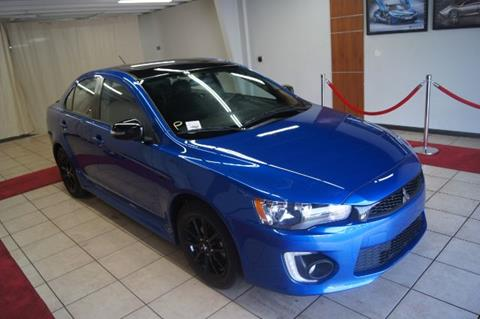 Used Car Dealerships In Charlotte Nc >> Used Mitsubishi Lancer For Sale In Charlotte Nc