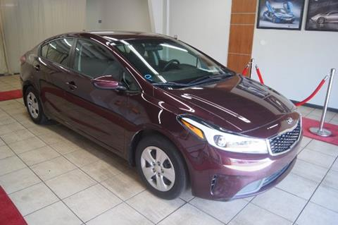 2018 Kia Forte for sale at Adams Auto Group Inc. in Charlotte NC