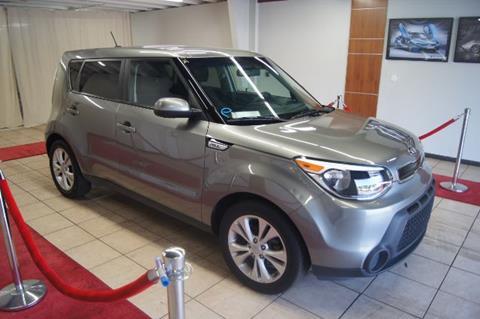 2015 Kia Soul for sale in Charlotte, NC