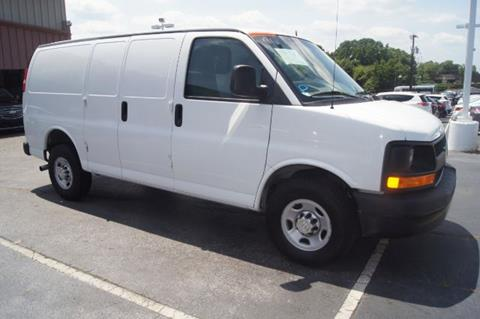 2015 Chevrolet Express Cargo for sale in Charlotte, NC