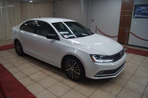 2017 Volkswagen Jetta for sale at Adams Auto Group Inc. in Charlotte NC