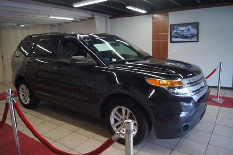 2015 Ford Explorer For Sale >> 2015 Ford Explorer For Sale In Charlotte Nc